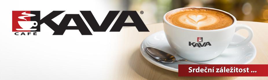 Hlavní fotografie Café KAVA